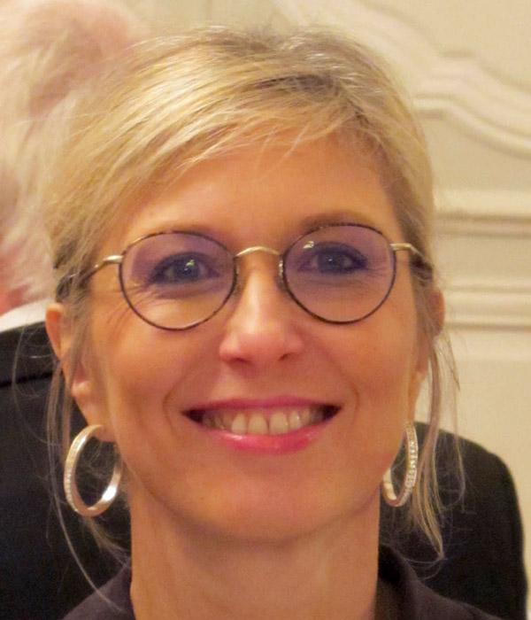 Anette Lexa, Toxicologue