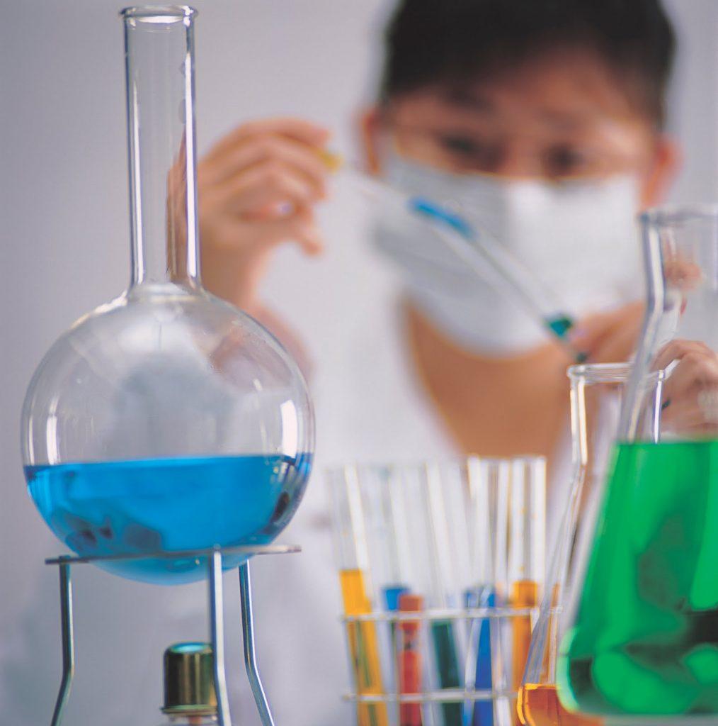 RCMA Expertise toxicologique et risque chimique