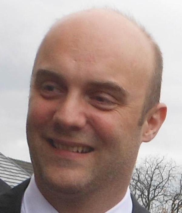 Nicolas PSYCHOGIOS, docteur en Pharmacie